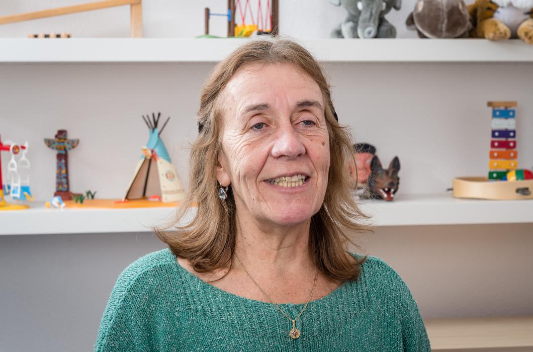 Ilse Vonder