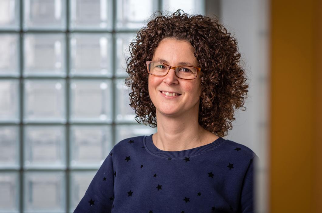 Karin Gelderman