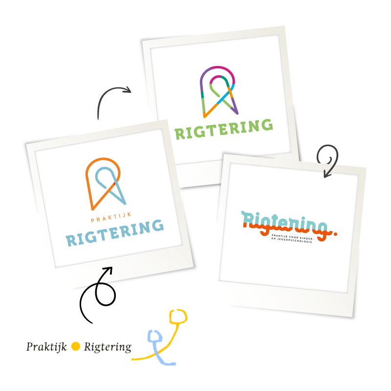 Logo's Rigtering