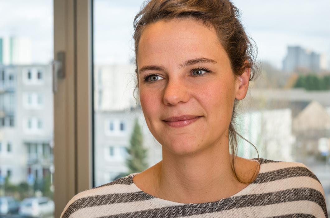 Maureen van Nuland
